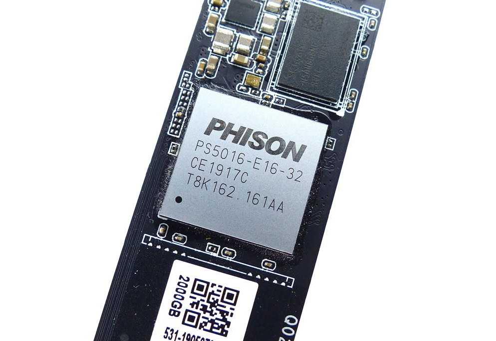 技嘉黑雕AORUS Gen4 SSD 1TB评测:高性价比的高性能PCIE 4.0固态硬盘