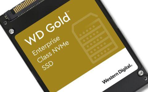 希捷新增企业级 U.2 NVMe SSD,享有 0.8 DWPD 与5 年保固